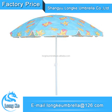 Best Selling New Design Hawaii Beach Umbrella