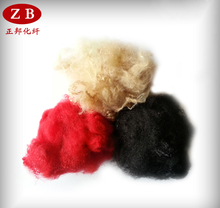 polyester synthetic fiber waste