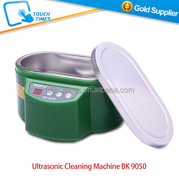 2017 hot sale Daina LCD digital Display cleaning mini digital washing machine 0.8L Ultrasonic Cleaner BK 9050