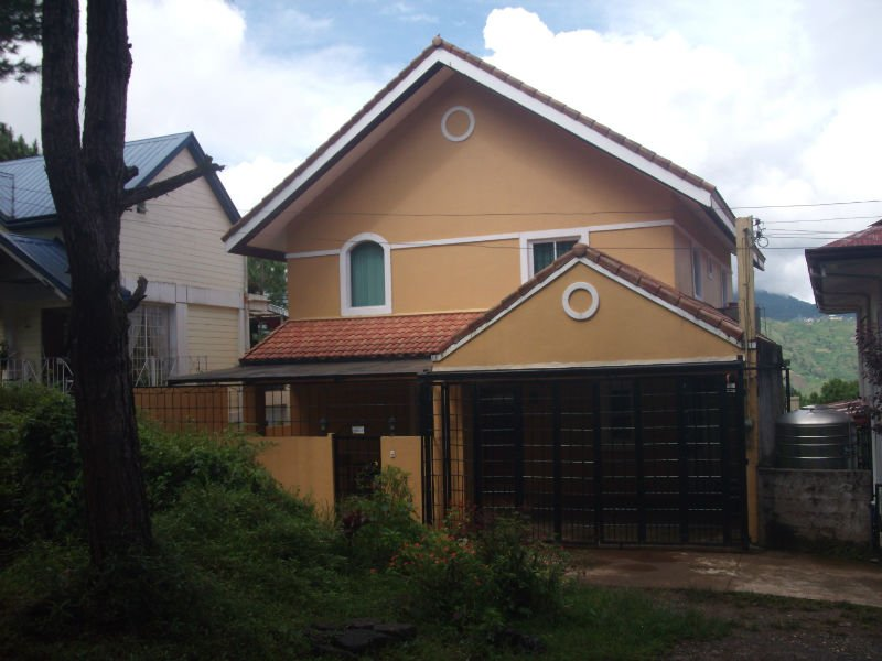 House and Lot in Baguio City, RUSH SALE!!!