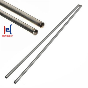 2018 Best price and quality 304 stainless steel seamless capillary tubing /pipe