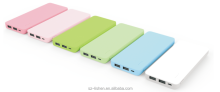 New Coming power bank 5200mah for promotion With Real Capacity