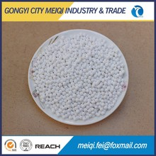 High quality White sphere Activated Alumina