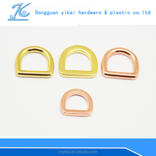 factory design metal clip buckle for shoe