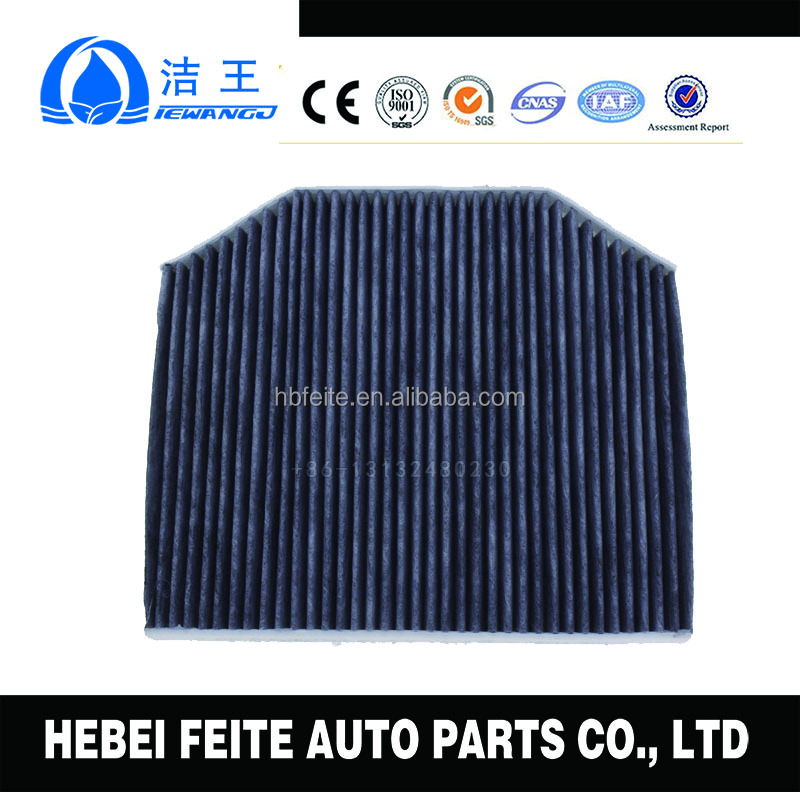 automotive parts cabin carbon cloth filter used Chevrolet Buick