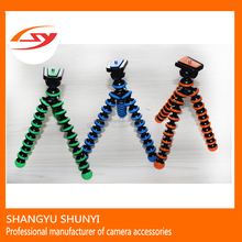 ShunYi Manufacturer Digital SLR Camera Accessories Mini Camera Tripod Projector Tripod Stand