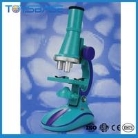 Microscope educational experiment science kits