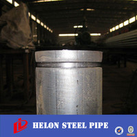 Best supplier in TIANJIN !!!galvanized steel pipe manufacturers china