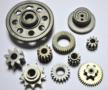 Factory Supply Steel Forged Bull Gear From China