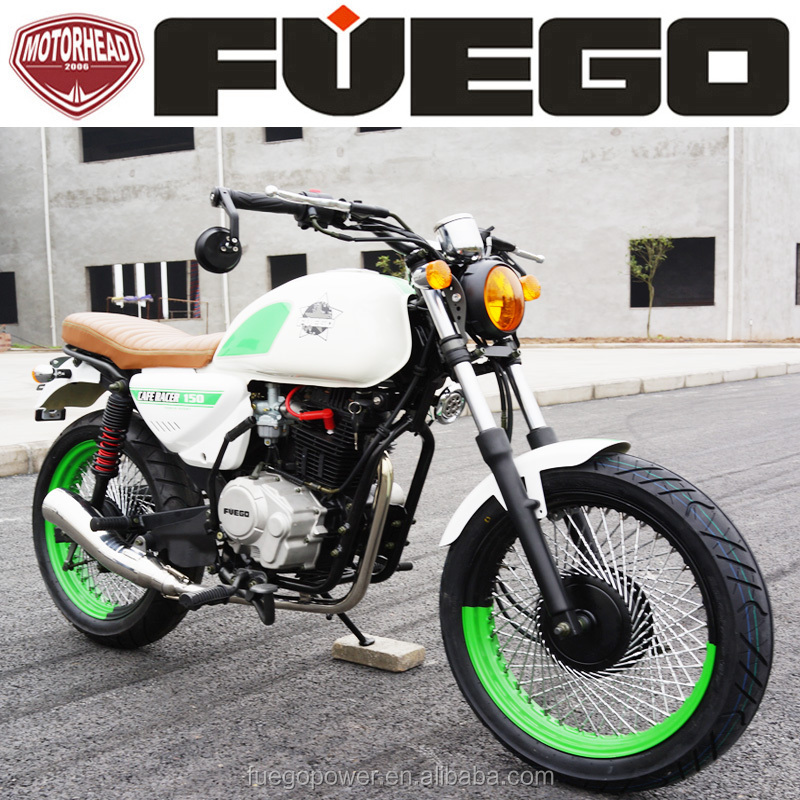 Motos Motorcycle Caferacer 150cc Motorbike