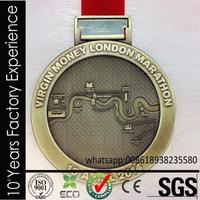 CR-rr720_medal Plastic custom gold champions medal made in China