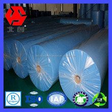 pp non woven fabric manufacturing process