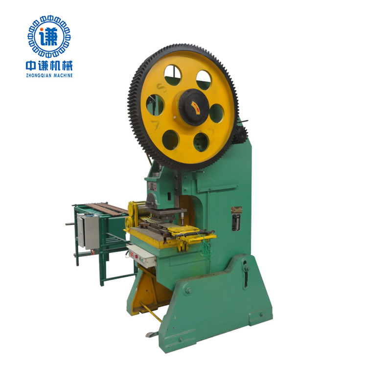 Automatic razor barbed wire making machine/razor blade making machine manufacturing <strong>equipment</strong>