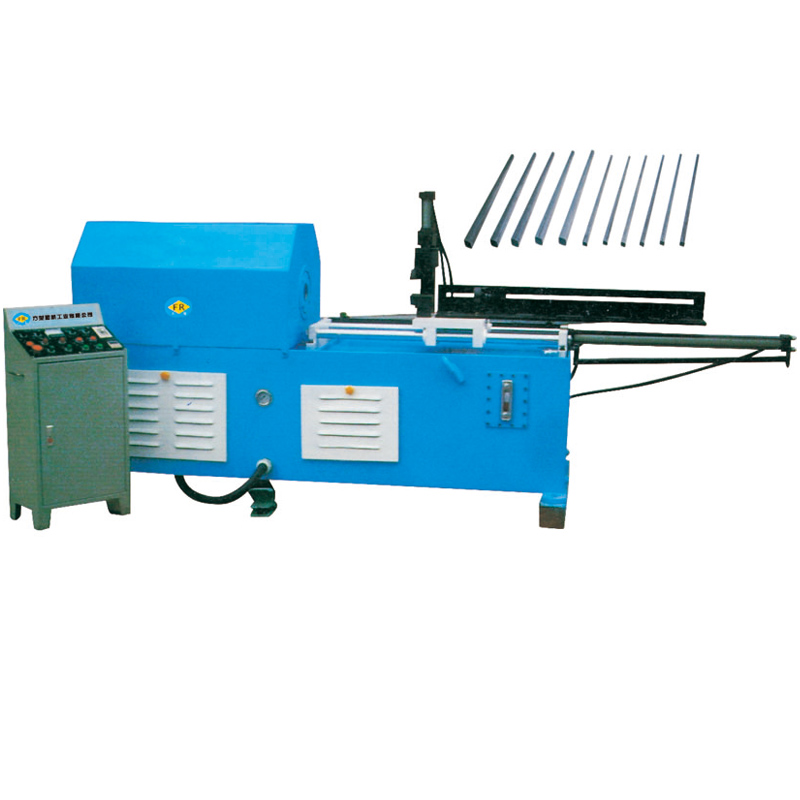 aluminium tube swaging machine for Tapering pipe end forming machine FR-50