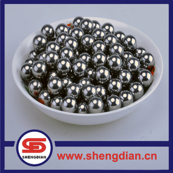 Made In China Soft Ball Low Carbon Steel Ball 8mm 20mm 24mm 32mm