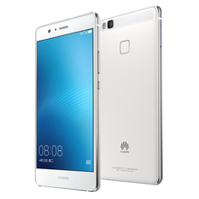 Low Price China Cell Phone Huawei G9 Mobile Phones 5.2 inch Fingerprint Identification 4G Smartphone MSM8952 Octa Core