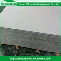 Special Design Supplier Wholesale No Asbestos Fiber Cement Sheet