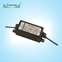 24V 1A 24W constant voltage LED power supply