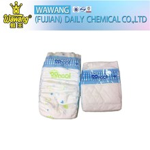 baby clothes diaper anti-leak plastic pant baby diapers factory in china