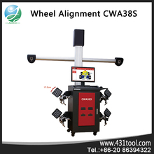 used wheel alignment equipment and wheel alignment machine for sale