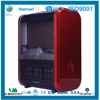 Portable Fireplace Heater With CE,GS,RoHS certificates for Cold Winter