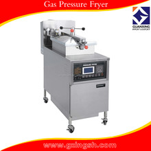 chinese restaurant kitchen equipment/cnix pressure fryer/deep fryer for fried chicken