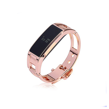 Wholesale Bluetooth Smart Bracelet D8 Smart Watch With Camera Remote Control For Andriod Phone