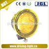 Yellow cover led work lights 25w/65w led working lamps car offroad accessories