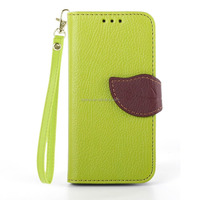 alibaba china magnet flip cover for samsung galaxy s4 i9500 with card holder
