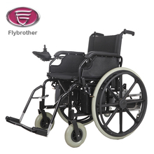 Comfortable new style 809 model power wheelchair