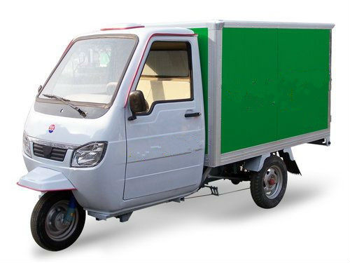 1200W electric cargo tricycle of 400kg