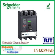 Earth leakage UL us circuit breaker