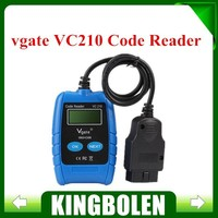 2015 Professional VAG Auto Scanner VC210 OBD2 OBDII EOBD CAN Code Reader Diagnostic Tool