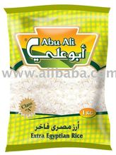 Abu Ali Egyptian Rice, Bags