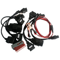 Cdp Car Cables Diagnostic Interface & Adapter For Tcs Cdp Pro Plus Scanner