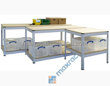 Maxrac Workbench