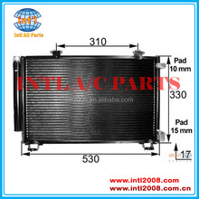 auto part air conditioning condenser unit for TOYOTA YARIS/ECHO 88454-0D020/88460-52020/88460-54020/88450-52170