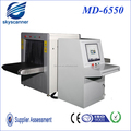 Airport Security Baggage & Parcel X Ray Scanner Inspection Machine for Sale