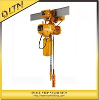 CE GS TUV Approved Drywall Hoist Lift/Electric Hoist Lift