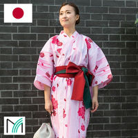 original and Traditional looking 2014 best wedding gifts souvenirs Yukata with Obi Belt