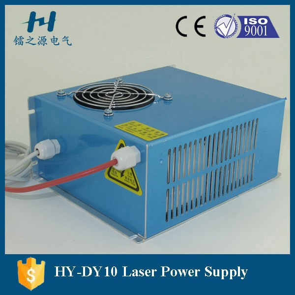 Negative High Voltage DY10 Power <strong>Source</strong>