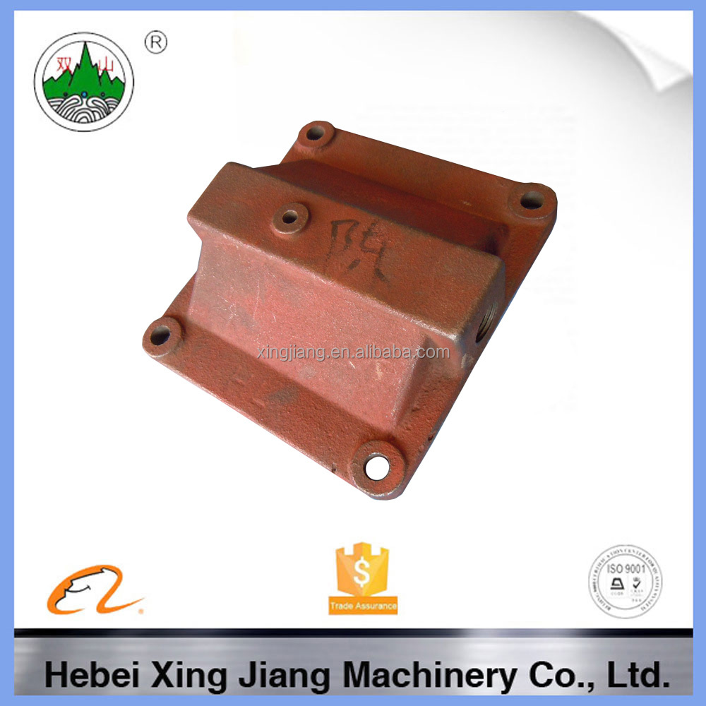 china supply Jianghuai Rear Cover for farm agricultural diesel engine