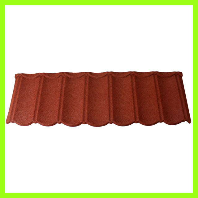 asian style thermal insulation shingles types of roof tiles