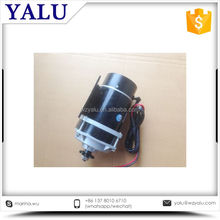 Cheap high grade 24v low rpm high torque dc motor