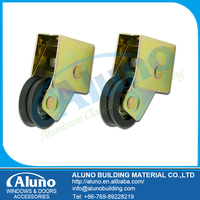 Sliding sash rollers/pulley/wheel