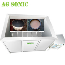 Ultrasonic Diesel Particulate Filter Cleaning Machine Cleaning For Cars Vans Trucks All kinds Of DPF
