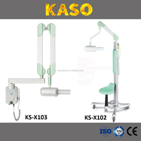 KASO Italy Ball Head Wall Type