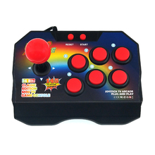New 2019 Trending Product YLW 16 bit Handheld mini Video arcade retro game for Games players