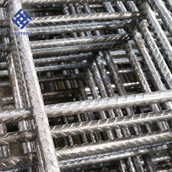 Factory price supply weight of concrete reinforce wire mesh welded mesh