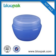 Special plastic cream jar, cheaper cosmetic container